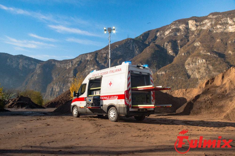 Logistica & soccorso