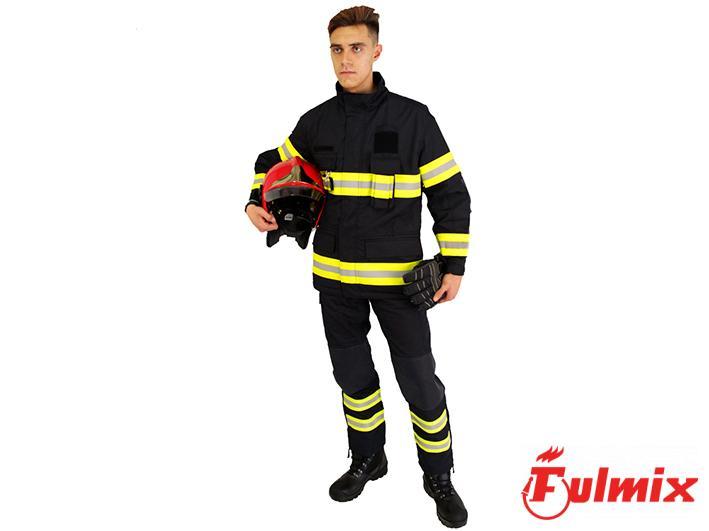 Capo tecnico vigili del fuoco trentino