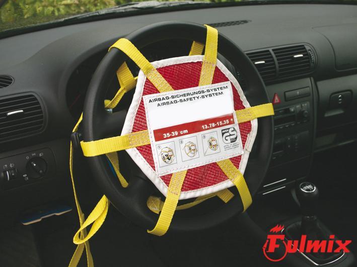 copri airbag guidatore