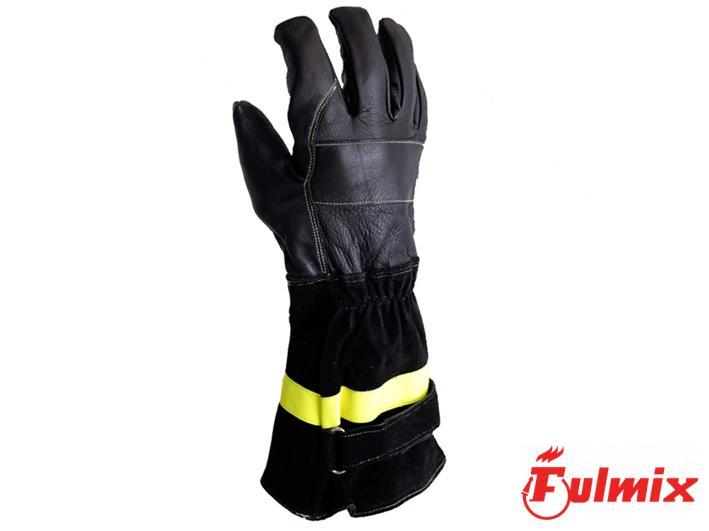 guanti antincendio boschivo e protezione civile
