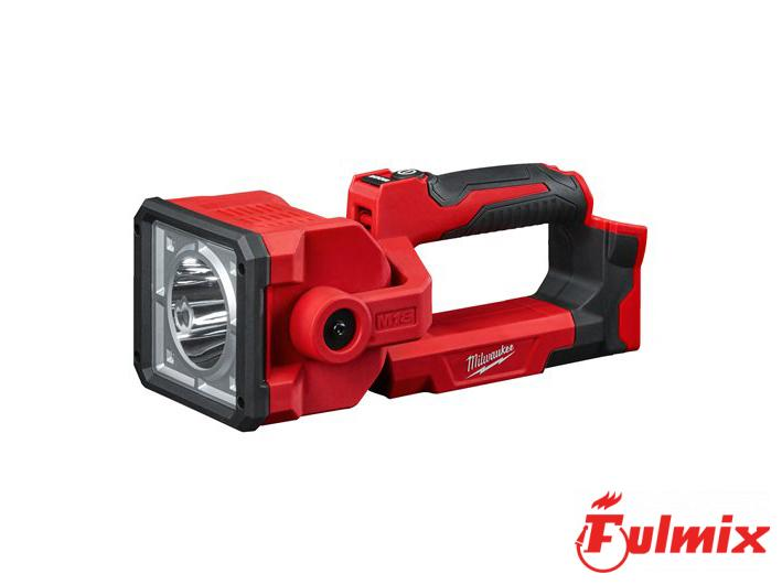 faro a batteria ricaricabile MILWAUKEE 4933459159 mod. M18 SLED-0